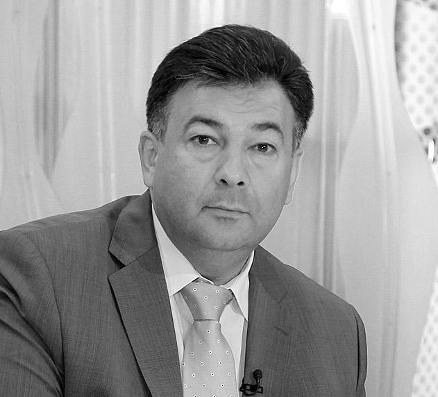 М.А. Брызгалов